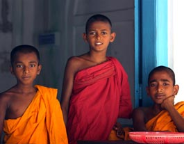 young_monks